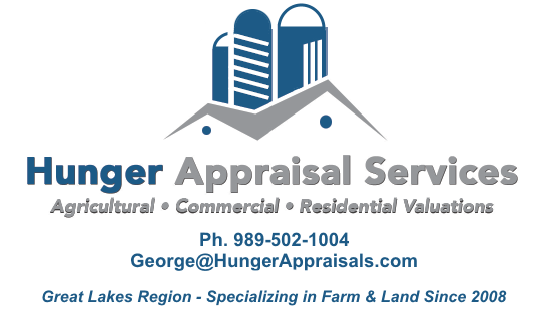 Hunger Appraisal Services, LLC